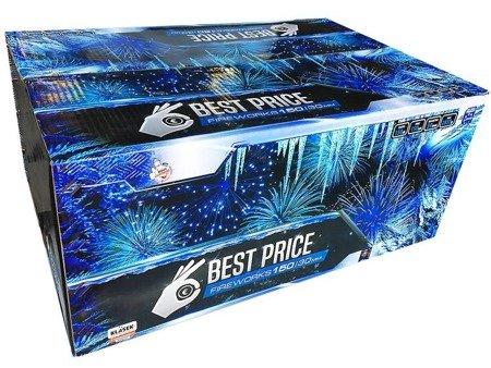 """Best price-Frozen C1503BPF/C  - 150 strzałów 1.2"""""""