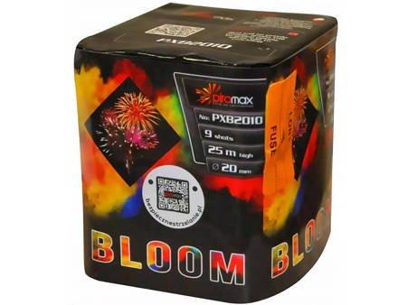 """Bloom PXB2010 - 9 strzałowa 0.8"""""""