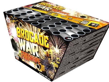 """Brocade War CF4925B - 49 strzałów 1"""""""