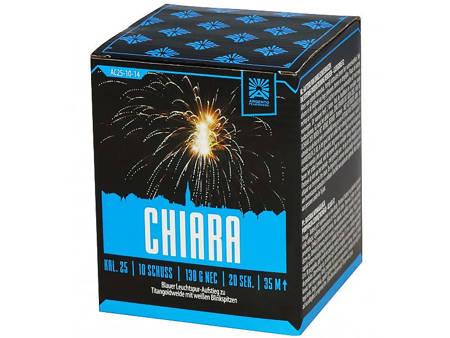 """Chiara AC25-10-14 - 10 strzałów 1"""""""