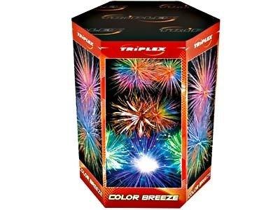 """Color Breeze TXB648 - 19 strzałów 0.8"""""""