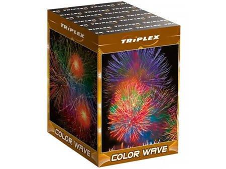 """Color Wave TXB645 - 16 strzałów 0.8"""""""