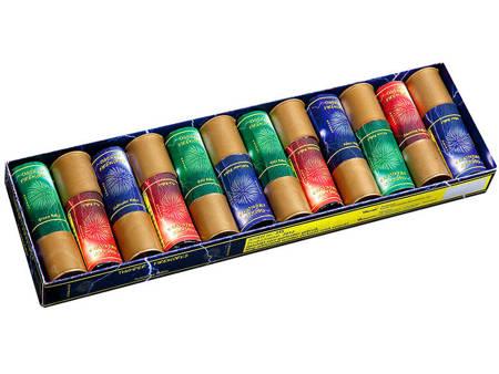 Crackling Bullits 335 - 12 sztuk