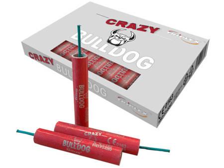 Crazy Bull Dog TXP788 - 10 sztuk