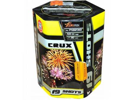 """Crux PXB2310 - 19 strzałów 1.2"""""""