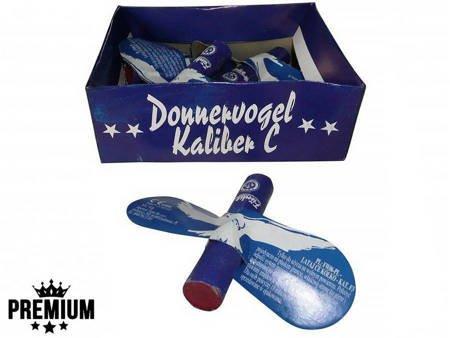 Donnervogel Kaliber C FW06PL - 6 sztuk