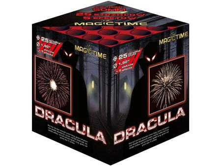 """Dracula P7784 - 25 strzałów 2"""""""