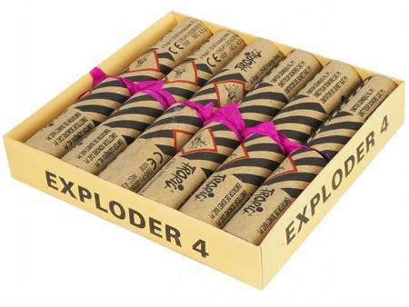 Emiter dźwięku Exploder 4 TP4 - 12 sztuk