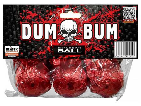 Explosive Ball 15 - EB15