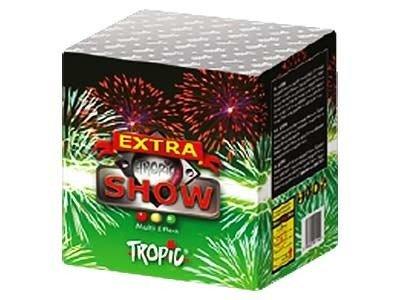 """Extra Show TB22 - 20 strzałów 0.8"""""""