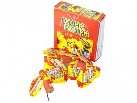 Feuer Falter PPX6212 - 4 sztuki