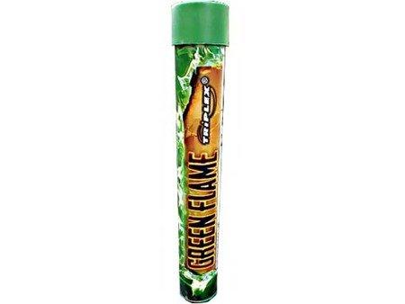 Flara Zielona Green Flame TXF375-4