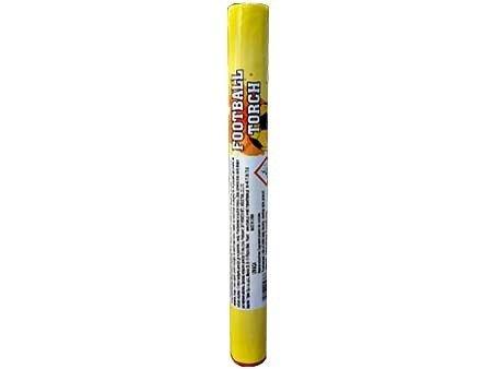 Flara meczowa żółta Football Torch TXF936-3
