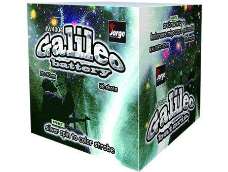 """Galileo JW4004 - 36 strzałów 1.2"""""""