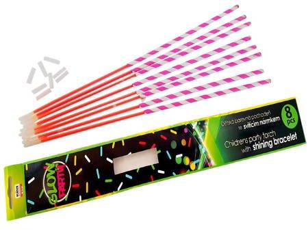 Glow Party BP30S - 8 sztuk