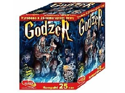 """Godzer C2525GO - 25 strzałów 1"""""""