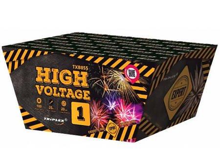 """Hight Voltage TXB855 - 100 strzałów 0.8"""""""