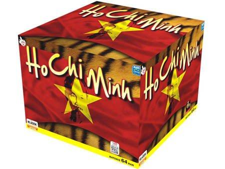 """Ho Chi Minh C643H - 64 strzałów 1.2"""""""