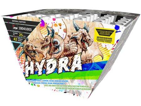 """Hydra 18041003 - 42 strzały 1"""""""