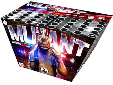 """Mutant CF643M - 64 strzałów 1.2"""""""