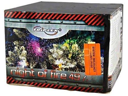 """Night of Fire TXB078 - 49 strzałów 1.2"""""""