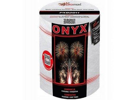 """Onyx PXB2011 - 11 strzałów 0.8"""" + fontanna"""