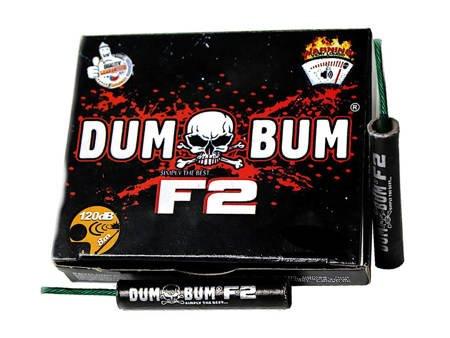 Petardy Dumbum P05D - 20 sztuk