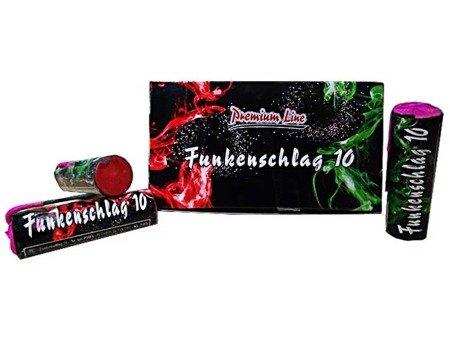 Petardy Fünke Funkenschlag 10 FP10-FS - 6 sztuk