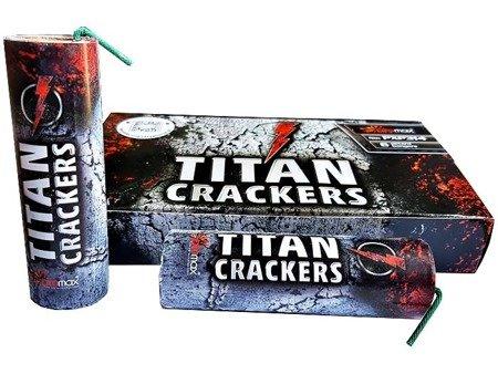 Petardy hukowe Titan Cracker PXP314 - 6 sztuk