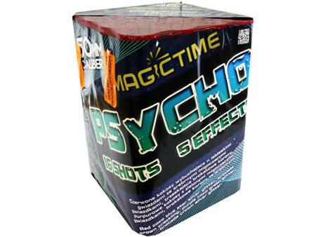 """Psycho P7793 - 16 strzałów 2"""""""