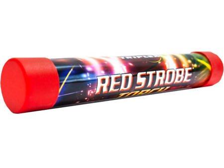 Raca stroboskopowa czerwona TXF839