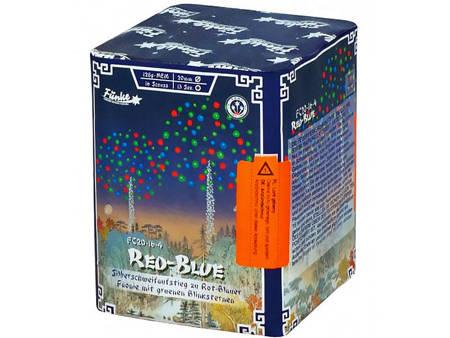 """Red-Blue FC20-16-4 - 16 strzałów 0.8"""""""