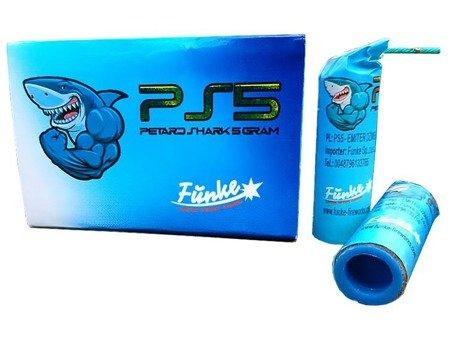 SHARK 5 PS5 - 10 sztuk