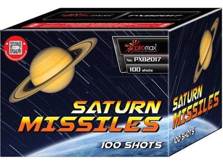 Saturn Missiles PXB2017 - 100 strzałów