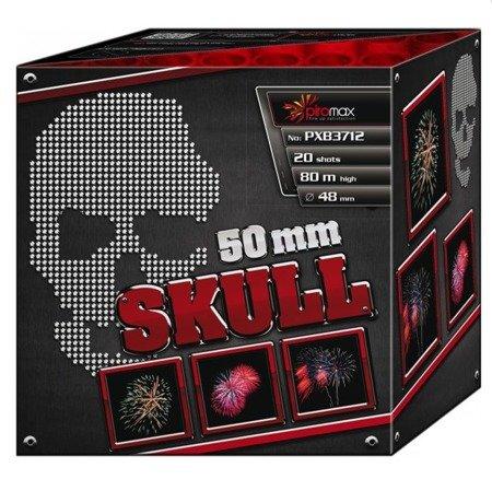 """Skull PXB3712 - 20 strzałów 2"""""""