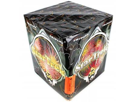 """Start Trek TXB056 - 36 strzałów 1.2"""""""