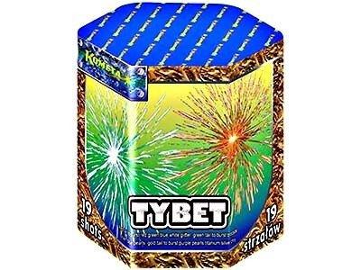"""Tybet P7092 - 19 strzałów 0.8"""""""
