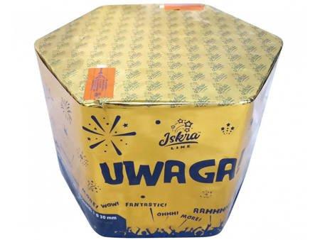 """UWAGA!SFCM1761D - 61 strzałów 1.2"""""""
