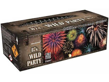 Wild Party TXB007 - 87 strzałów MIX