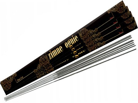 Zimne Ognie 70cm BLACK CS1970SWB - 20 sztuk (4 opakowania)