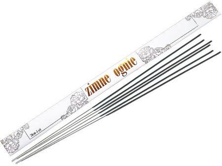 Zimne Ognie 70cm WHITE CS1970SWW - 5 sztuk