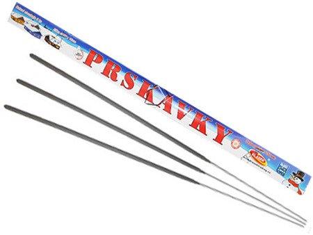 Bardzo Długie Zimne Ognie VP90 90cm - 3 sztuk