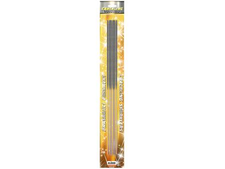 Zimne ognie 40cm Crackling (Práskající prskavky) VP40P - 10 sztuk