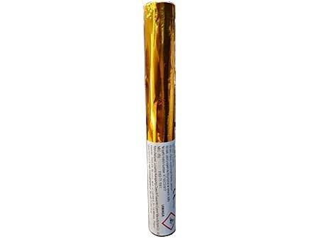 Żółta ręczna pochodnia XT1057-3